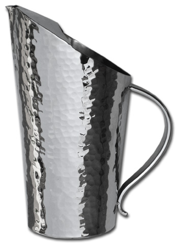 Barware water pitcher conical